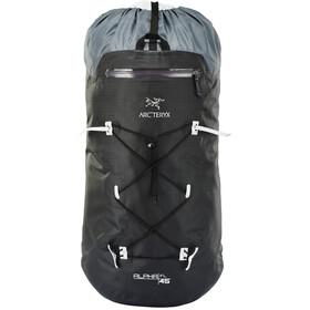Arc'teryx Alpha FL 45 Backpack black